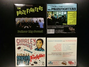 Image of Prizefighters CDs