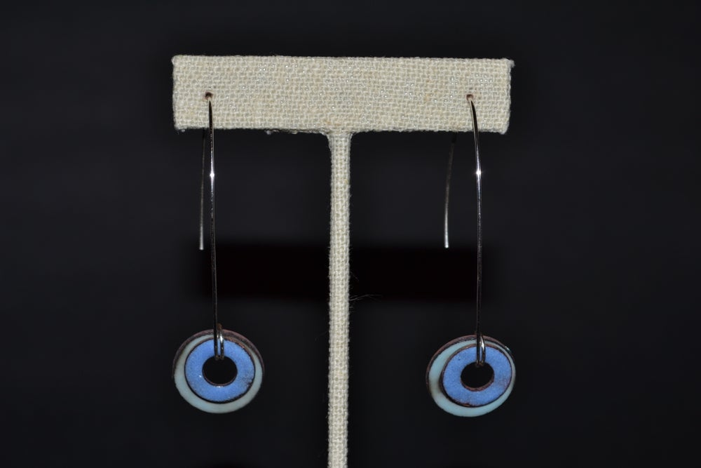 Image of Wire Earrings