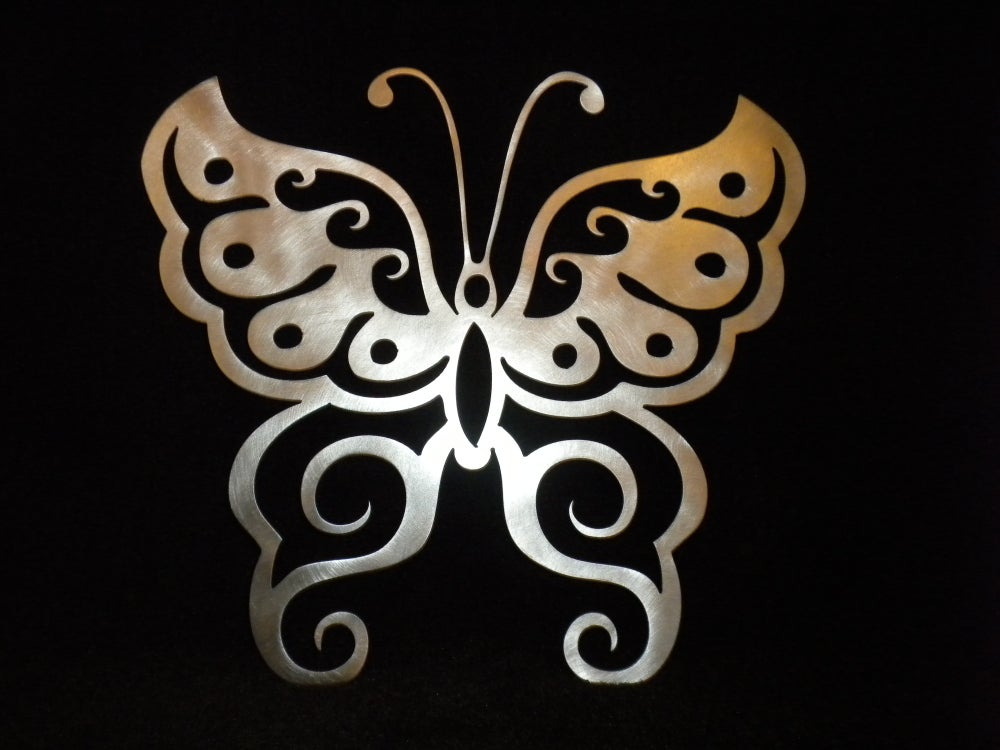 """Image of Decorative 12"""" Butterfly"""