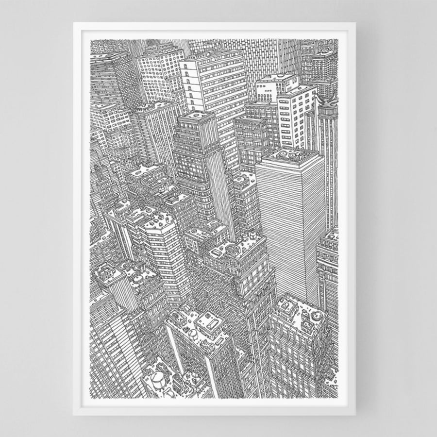 Image of New York <br>Perceptions <br>IV