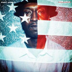 Image of Obnox  - Know America LP (Ever/Never)
