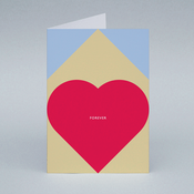 Image of Forever card