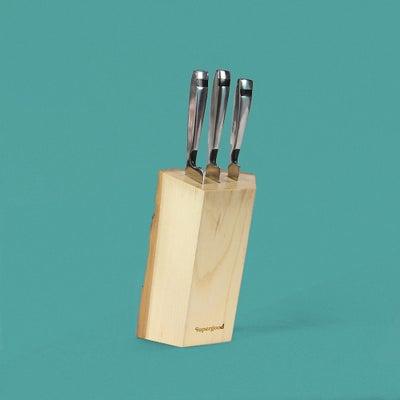 Image of Live Knifeblock