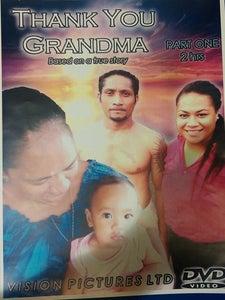 Image of Thankyou Grandma PART 1 special