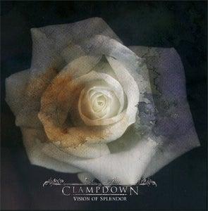 Image of 'Vision of Splendor' CD [2010]