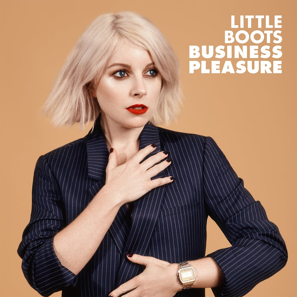 Image of Business Pleasure EP