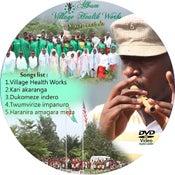 """Image of """"Village Health Works Album"""" DVD"""