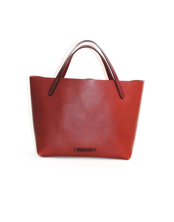 Image of S Tote (Whiskey)