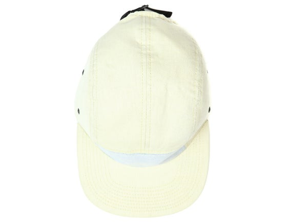 Image of Casquette Five Panel Oxford Jaune