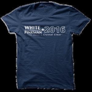 Image of White/Pinkman 2016 (Breaking Bad)