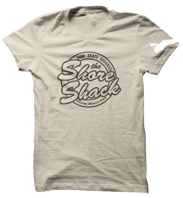 Image of Shore Shack (Rocket Power)   Sand