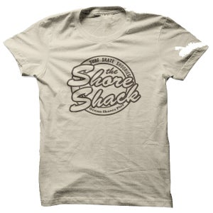 Image of Shore Shack (Rocket Power) | Sand