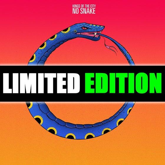 Image of No Snake (LTD Edition Numbered Vinyl)