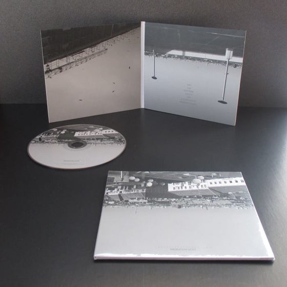 Image of CD - Migration Light - FULL LENGHT (2015)