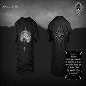 Image of Downfall of Nur 'Umbra de Barbagia' T-shirt