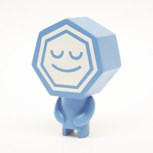 Image of Metlex One : Blue Edition (Limited Edition of 10)