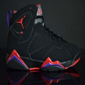 "Image of 2012 Air Jordan ""Raptor"" VII (VNDS)"