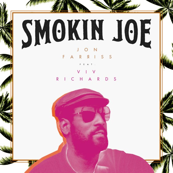 Image of SMOKIN JOE 7""