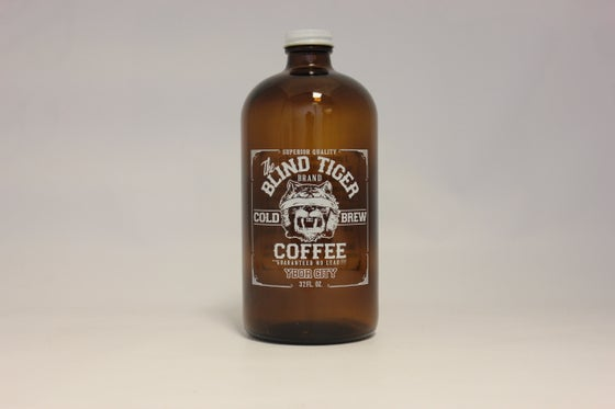 Image of Blind Tiger Brand Cold Brew Growler