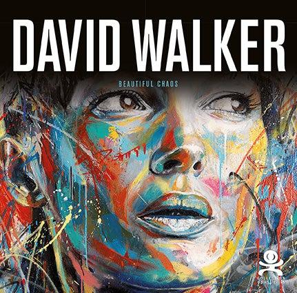 Image of Opus Délits #47 : David Walker - Beautiful chaos