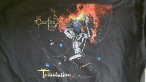 Image of Tribulation Hoodie