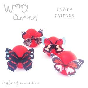 Image of Worry Beans: Medium Tooth Fairies