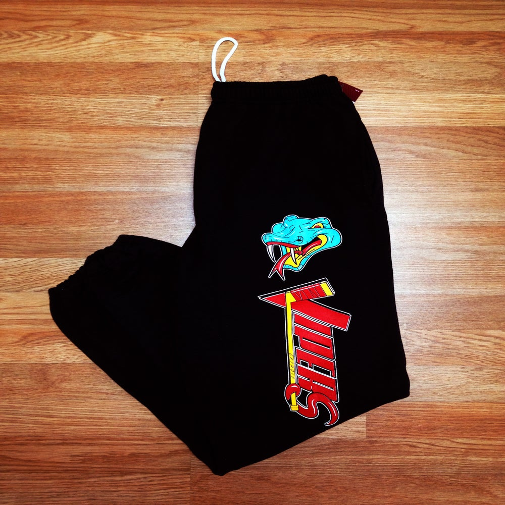 Image of Detroit Vipers Sweats Jogging Pants