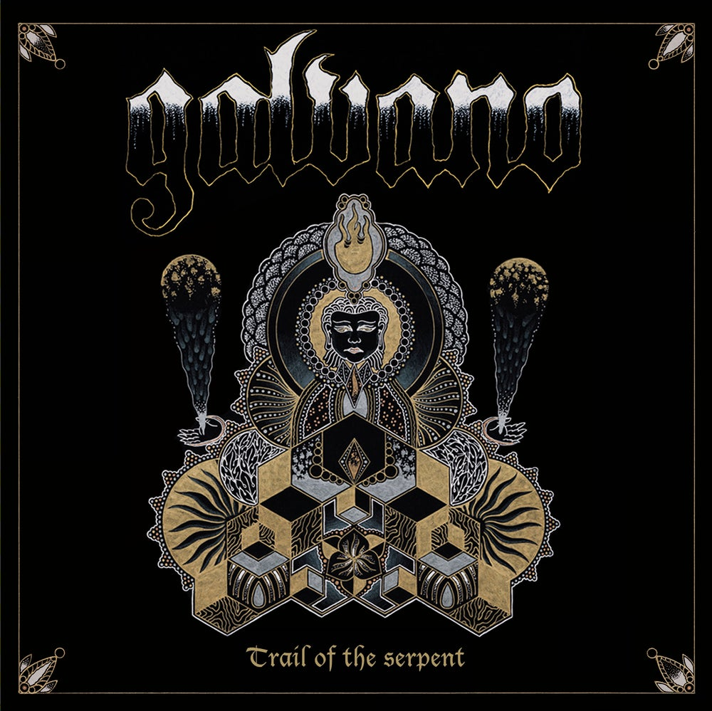 Image of Trail Of The Serpent (CD)