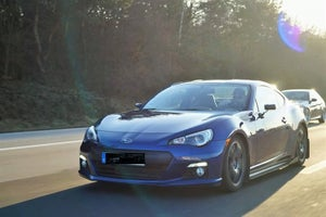 Image of Driveway Labs Side Splitter for BRZ/FR-S/GT-86