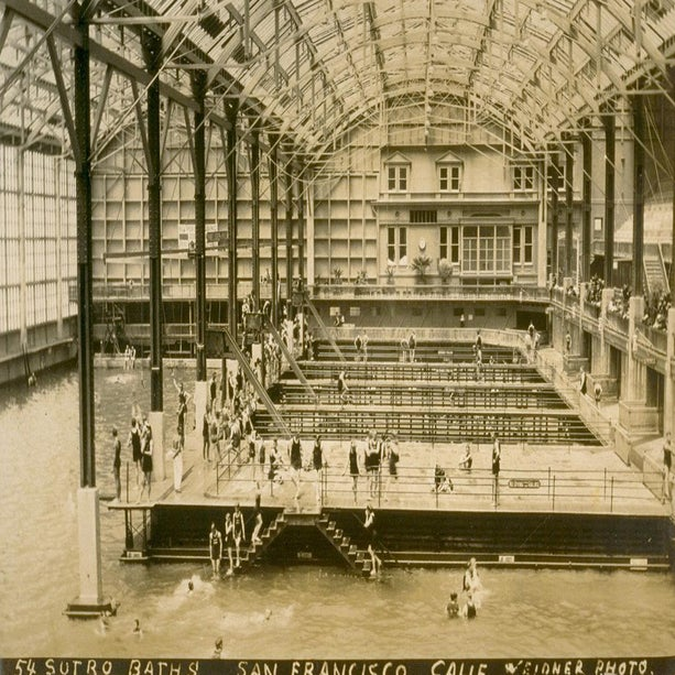 Image of Sutro Baths