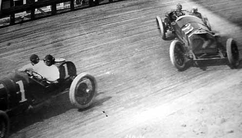 Image of Greater San Francisco Speedway