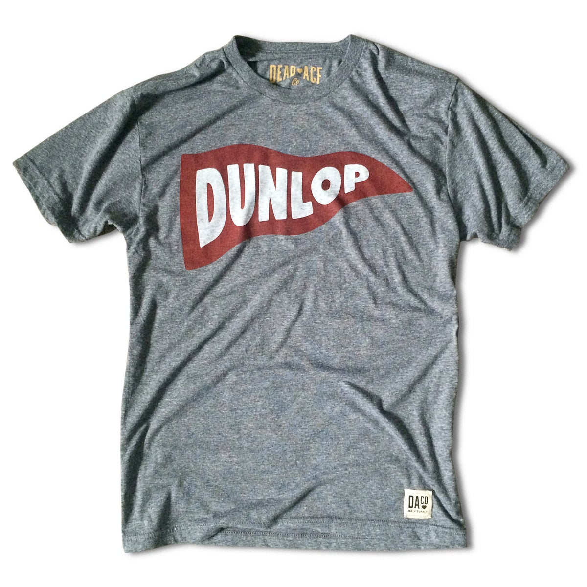 Image of Dunlop Pennant Tee