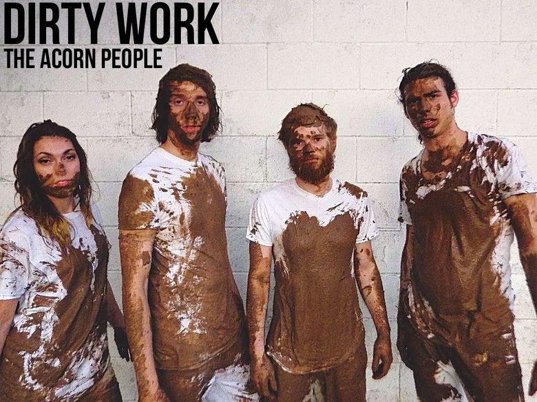 Image of Dirty Work Vinyl Ep