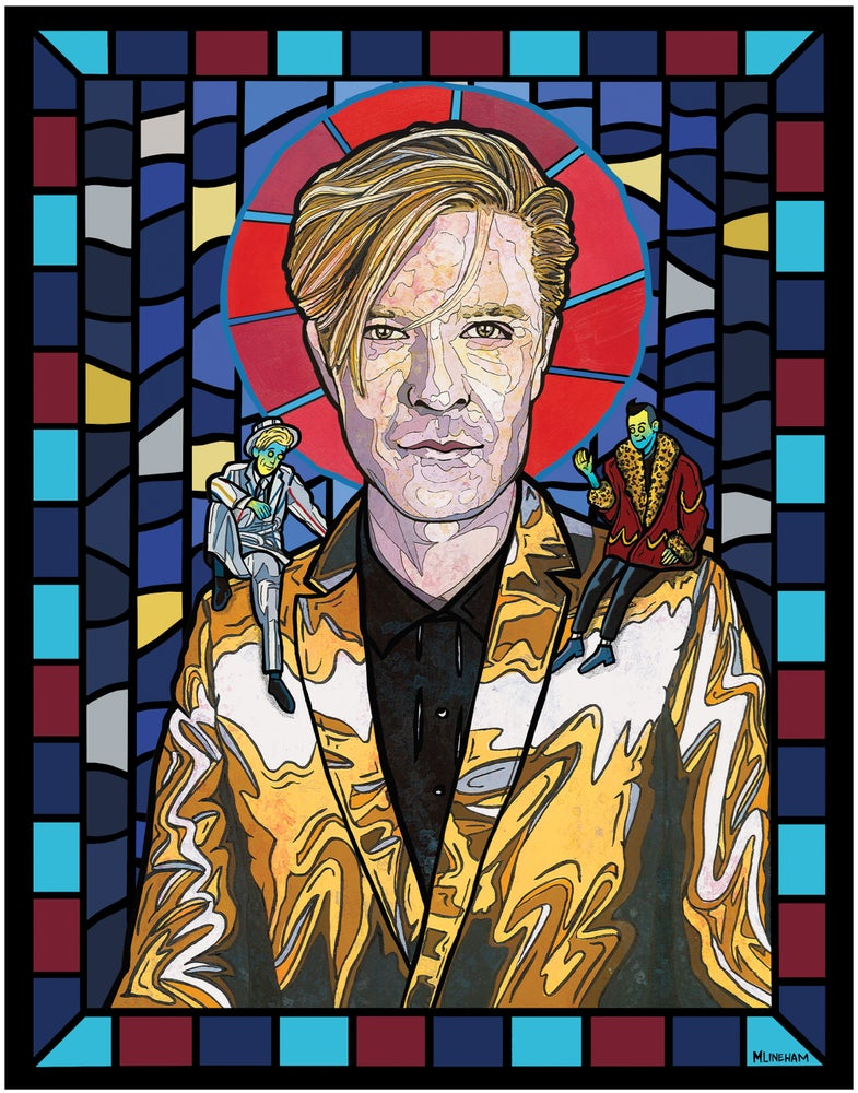 Image of Saint Martin Fry (ABC)