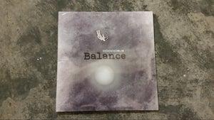 Image of Apoapsis - Balance EP