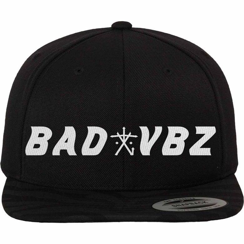 Image of BADVBZ Snapback
