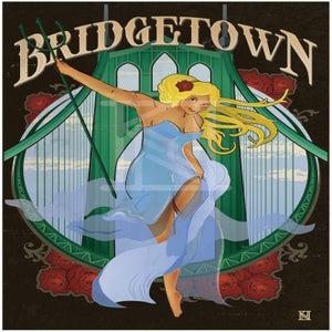 Image of Bridgetown - Art Print