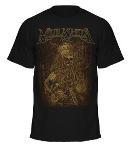 Image of MURASHITA Mythos T-Shirts