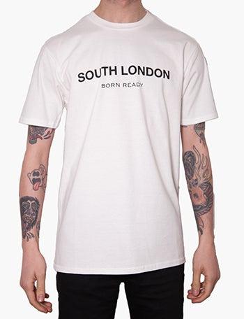 Image of South London Short Sleeve T-Shirt