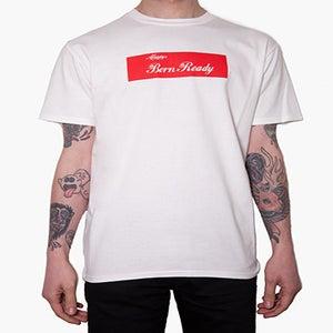 Image of Always Born Ready Short Sleeve T-shirt