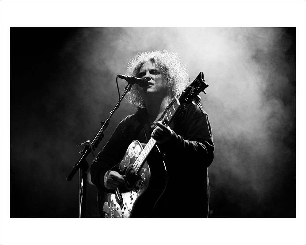 Image of The Cure | Riot Fest Chicago 09.14.14