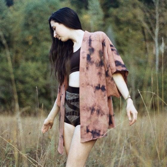 Image of St. Lucia Kimono