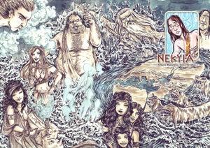 Image of Nekyia #1 *preorder*