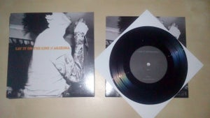 "Image of Arizona Split - 7"" Black Vinyl"