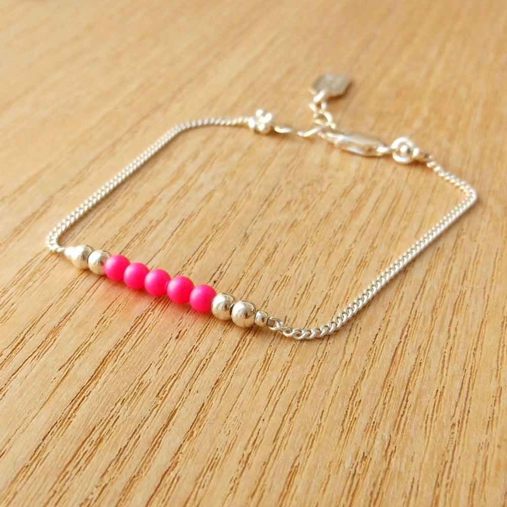 Image of Bracelet Neon - 3 coloris