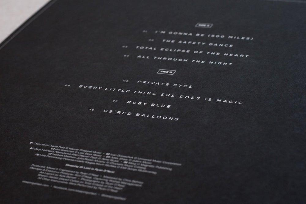 Image of Covers, Vol. 1 - Vinyl