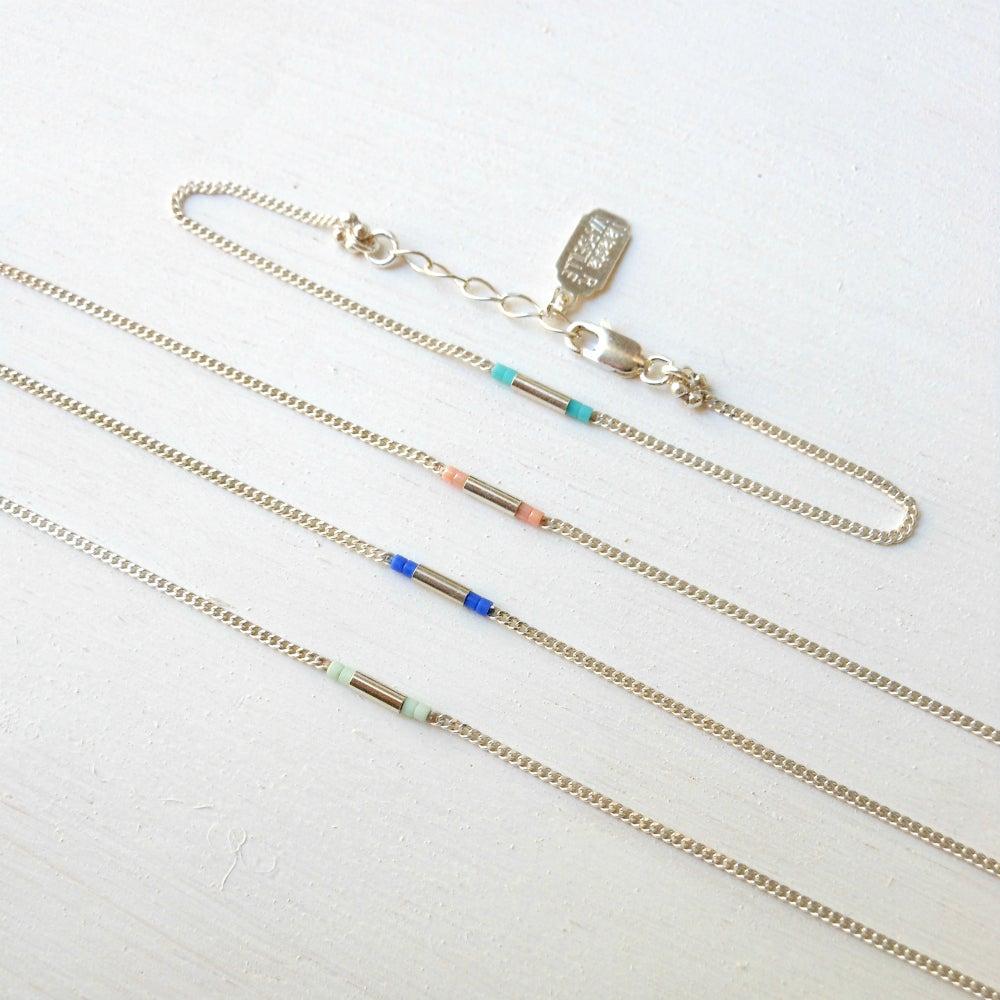 Image of Bracelet Putki - 4 coloris