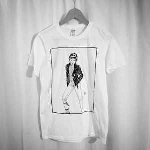 "Image of ""Julie Daggers"" Tee"