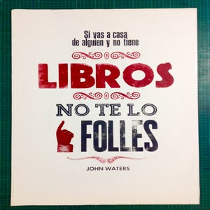 Image of Libros