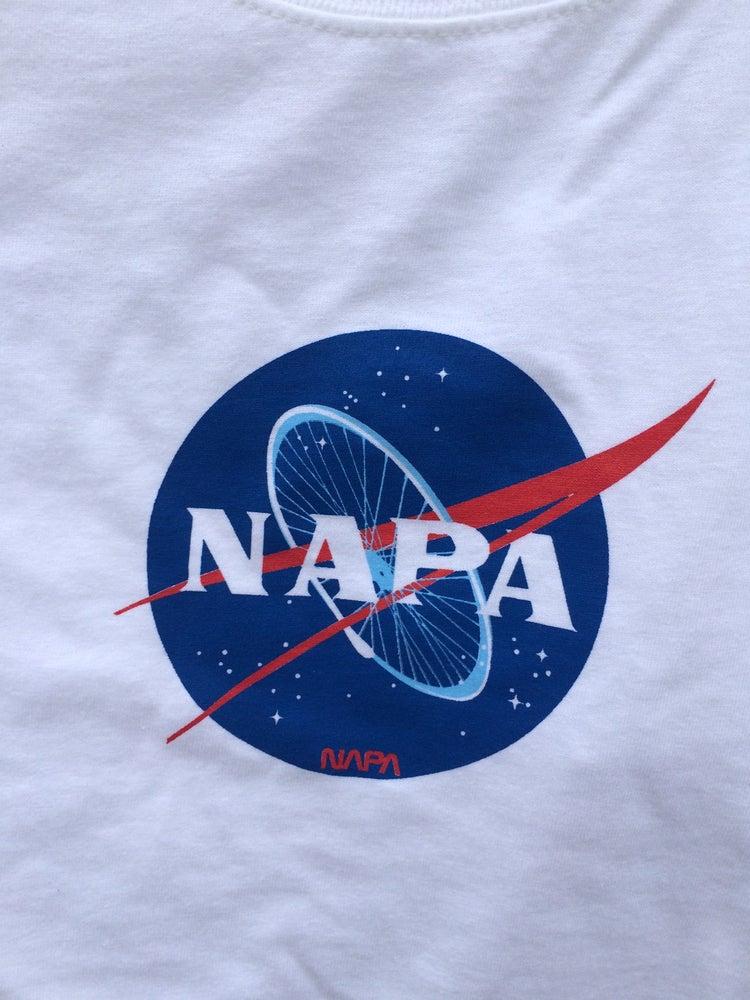 Image of NAPA EXPLORERS T